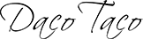 DacoTaco